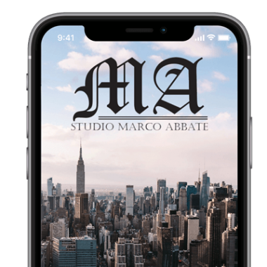 app-screen-studio-marco-abbate